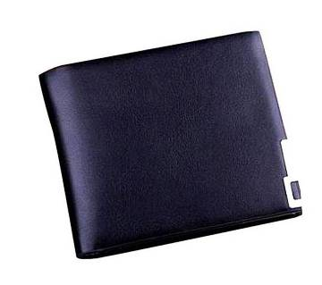 Synthetic Leather Wallets for Men