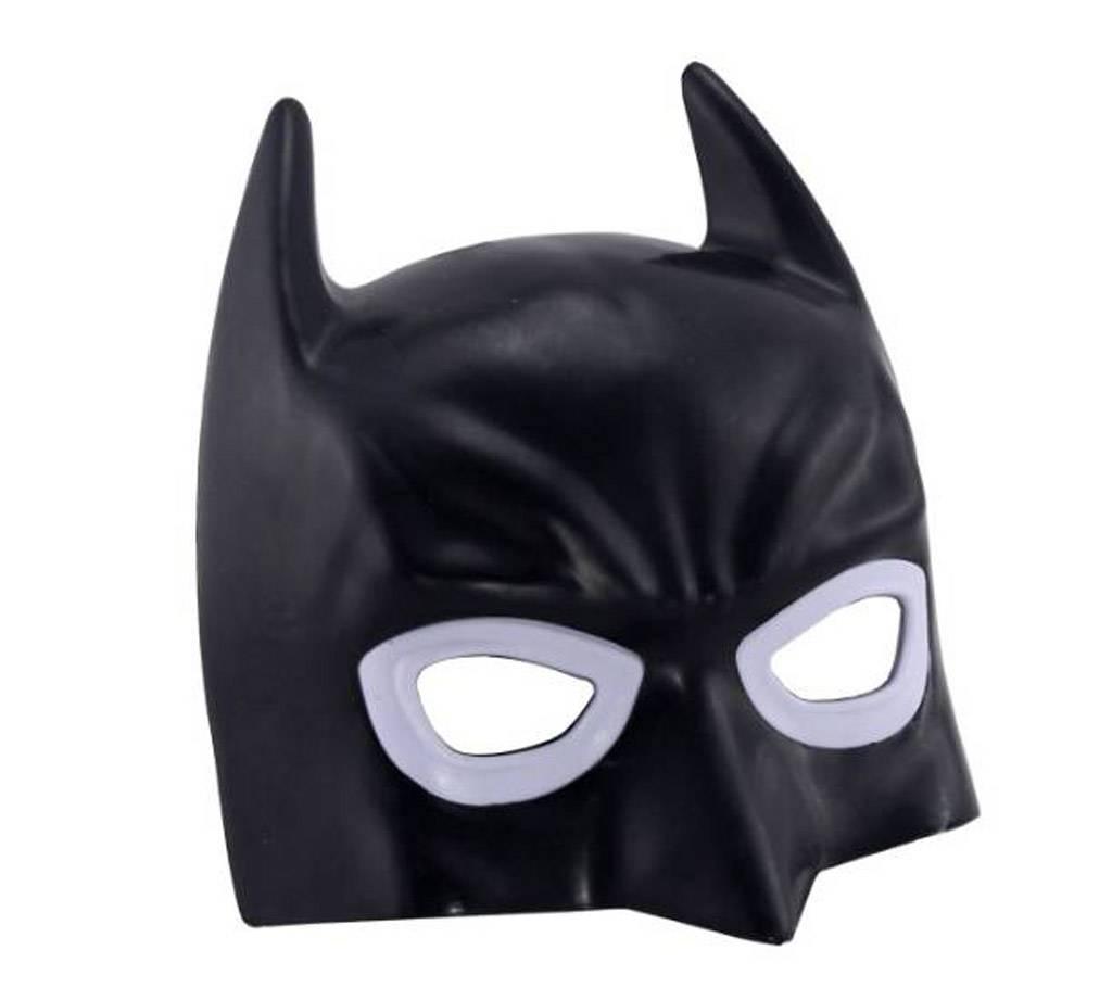 LED Batman মাস্ক- Black বাংলাদেশ - 592986
