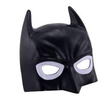 LED Batman Mask - Black