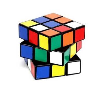 3X3 Rubik Cube