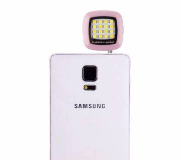 16 LED Selfie Flashlight