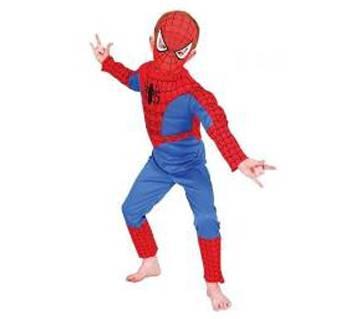 Spiderman কিডস কস্টিউম