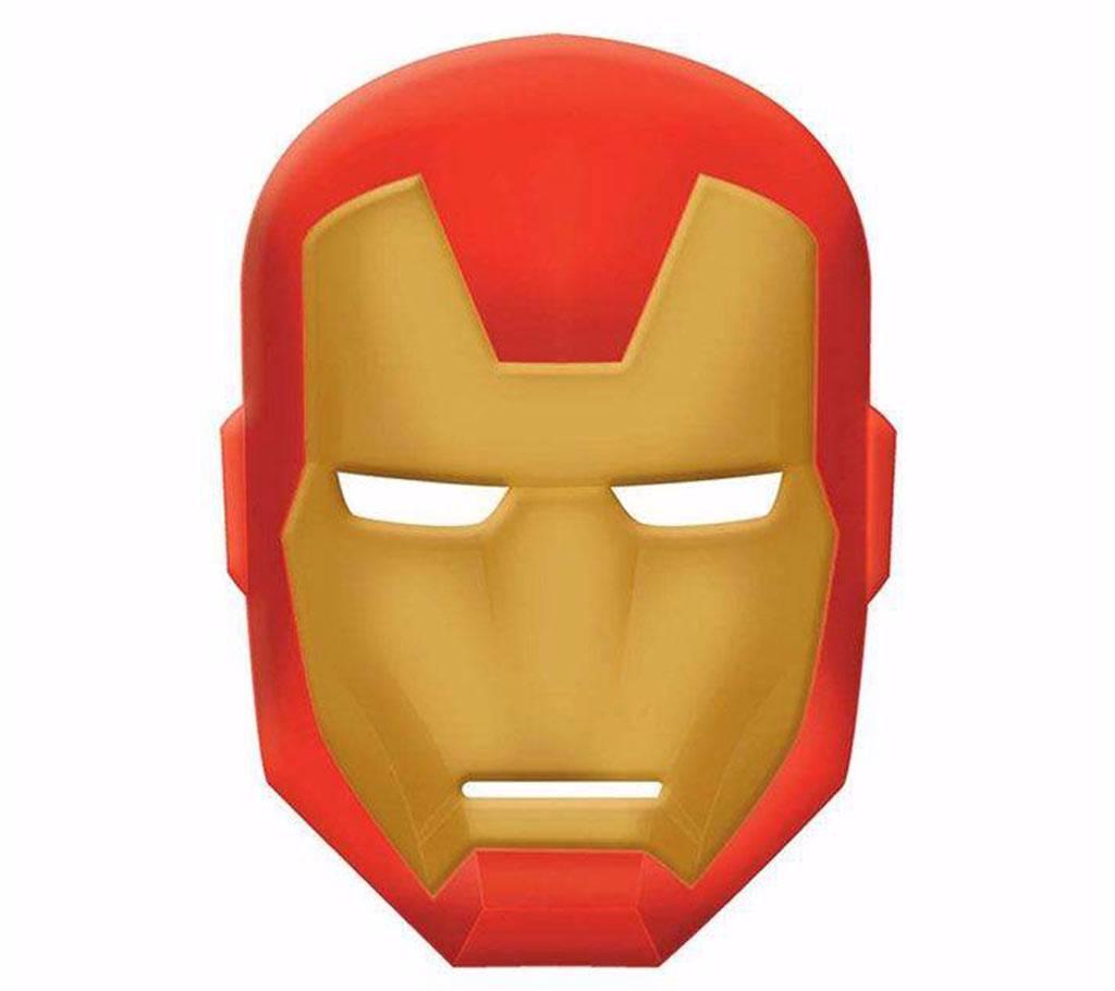 Marvel Avengers Iron Man মাস্ক বাংলাদেশ - 466400