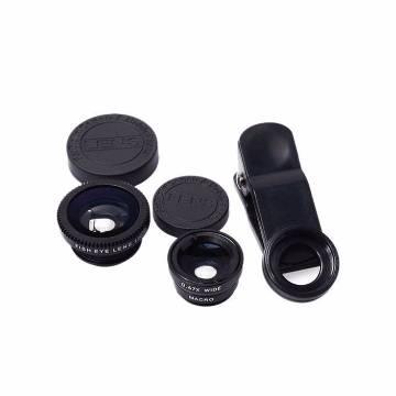Mobile Camera Zoom Lens