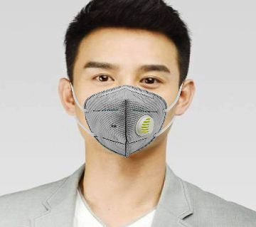 Anti Pollution & Safety Mouth Face Mask