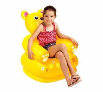 Buy Inflatable Teddy Bear Chair For Kid