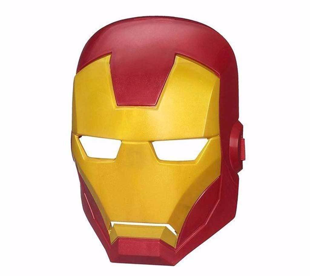 Iron Man LED মাস্ক বাংলাদেশ - 467097