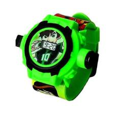 Ben 10 Kids Projector Watch.