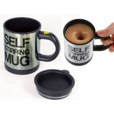 Auto Mixer Coffee Mug