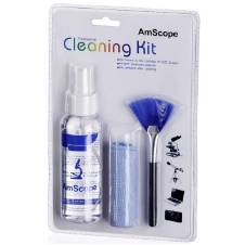 3 in 1 LCD Screen Cleaner Kit with Spray