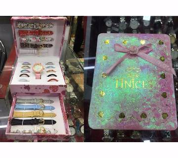 TINICES WRIST WATCH For Women