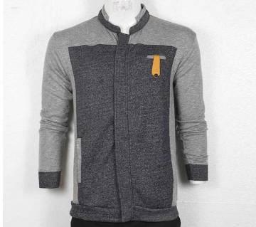 Gents stylish cotton jacket