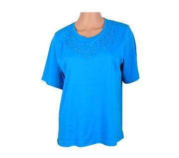 ladies T- shirt T0