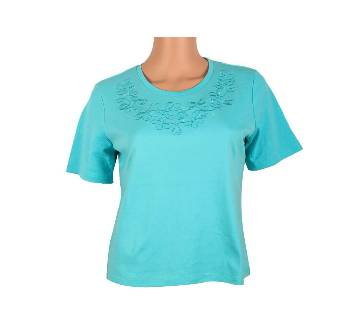 ladies T- shirt T03