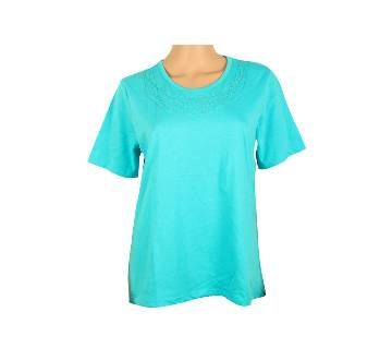 ladies T- shirt T04