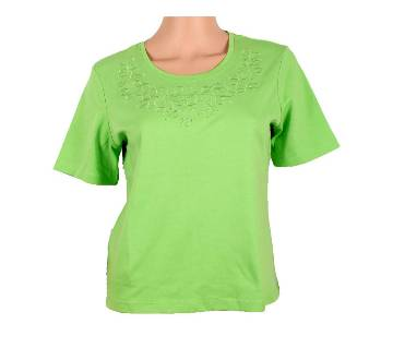 ladies T- shirt T05