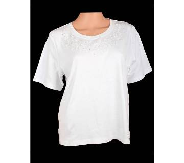 ladies T- shirt T06