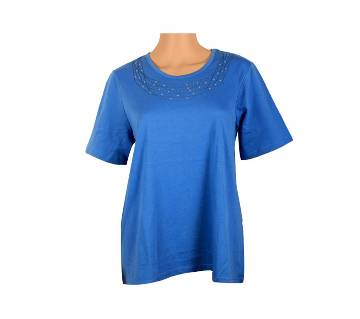 ladies T- shirt T08