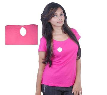 ladies T- shirt T11