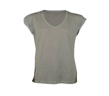 ladies T- shirt T13