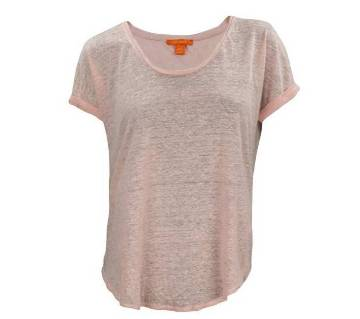 ladies T- shirt T15