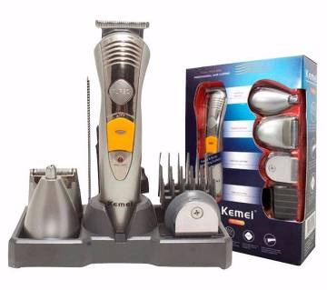 Kemei 7 in 1 Trimmer & Shaver
