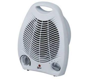 BUSHRA Portable Room Heater