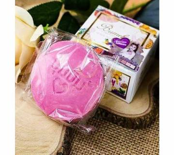 Bumebime Mask soap Skin Body whitening