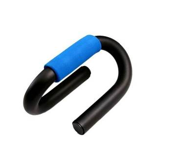 Push Up Bar - Black