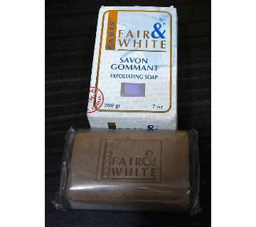 PARIS FAIR & WHITE SAVON হোয়াইটনিং সোপ