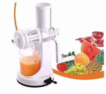 Ganesh Manual Fruit Juicer