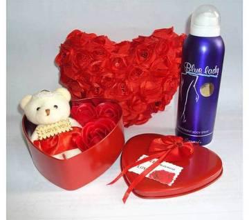 Valentine গিফট বান্ডেল
