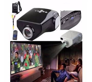ফুল HD 1080P মাল্টিমিডিয়া প্রোজেক্টর