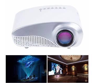 Full HD 1080P multimedia projector