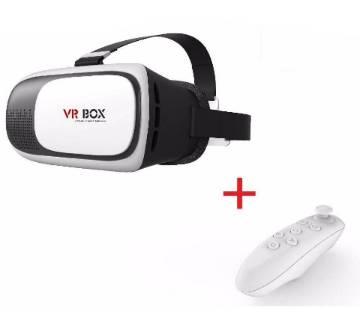 VR BOX 4D স্মার্ট গ্লাস উইথ ব্লুটুথ