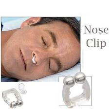 Nose Clip (snore stopper)