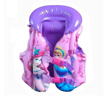 Swimming Vest Inflatable Life Jacket