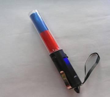 Multi-Functional Flashing light Traffic Baton