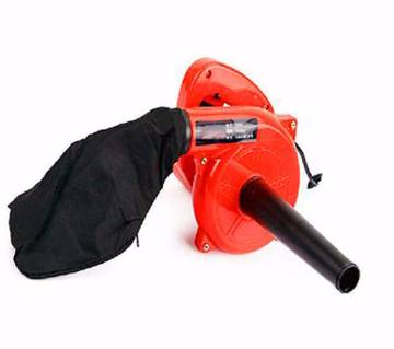 Electric Air Blower cum Vacuum Cleaner
