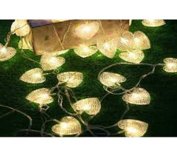 Party multi color led light-20 feet