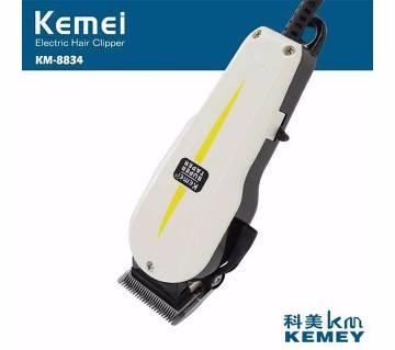 Kemei KM-8834 ইলেকট্রিক হেয়ার ক্লিপার