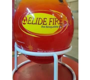 Elide Fire Extinguishe  ball-Turkey