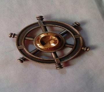 Wheel Shape Fidget Spinner