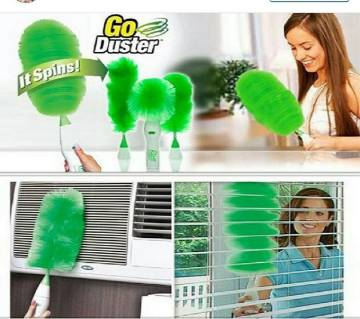 Go Duster Spain
