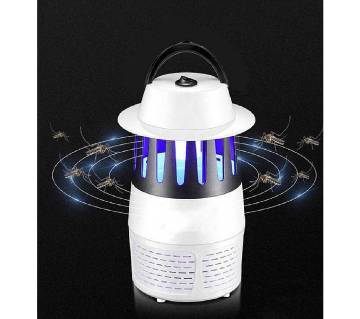 USB LED Anti Mosquito Killer Lamp