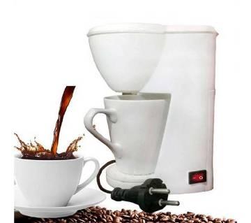Kintech One Cup Coffee Maker