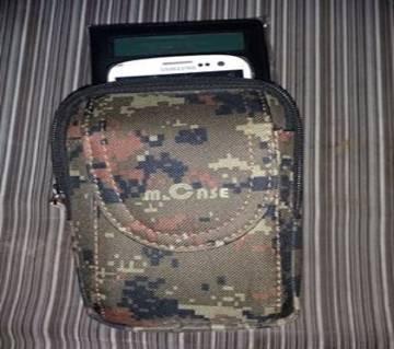 Belt Carry Bag