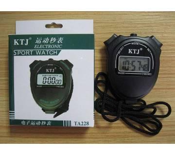 Electronic Digital Sports Stop Watch