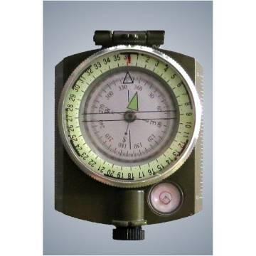 Lensatic Prismatic Compass