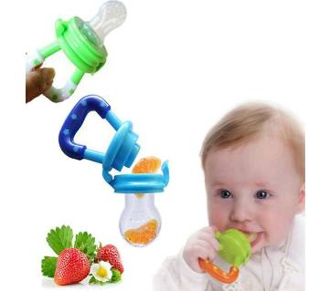 Baby Fruit Feeder Pacifier-1pc